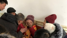 2019年【公益宝贝】-抗战老兵关怀计划-1月月度报告