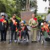 春祭·国殇 平均96岁的他们重聚云南边陲,诉说跨越时空的惦念