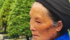 40年了,两位烈士母亲不一样的清明节