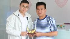 深圳市龙越慈善基金会理事会举行换届会议 金宇晴当选第三届理事长